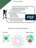 Presentacion I Mariela Calidad
