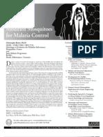 Malaria Control
