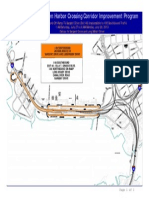 Detour to Sargent Drive from I-95 southbound