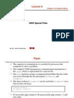 BIL244-Lecture06_UnixSpecialFiles