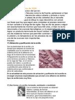 Proceso Fabricacion Jarron Porcelana[1]