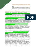 """Resumen de """"La Universidad de Montevideo"""" de Arturo Ardao"""
