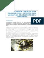 71102174 La Investigacion Cientifica de La Causa Del Fuego