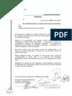 Proyecto Nro 11 Relevamiento Parque Informatico