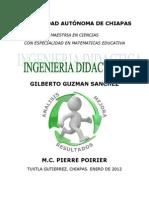 Ensayo Ingenieria Didactica 1