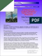 Producción de Crudos Pesados y Extra Pesado en Venezuela