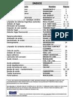 Catalogo de Productos Para Limpiar Aires