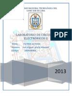 Lab 4 (Luis Miguel Panta Vasquez )