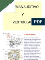 Auditivo Vestibular