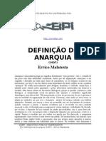 Definição de Anarquia-Errico Malatesta-BPI.rtf