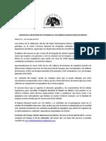 Comunicado+Dia+Del+Arbol+Reforestamos+Mexico