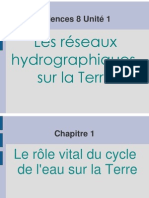 cycle de leau  pp