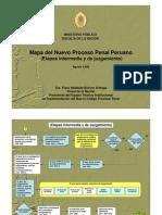 Mapa Del NCPP