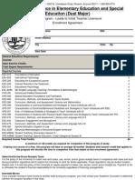 Enrollment Agreement Dual Major (1)