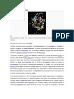 Cinética enzimática
