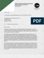 Ssj Dec Letter