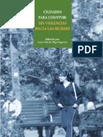 19904796 CiudadeS Para Convivir Sin Violencia Hacia Las Mujeres