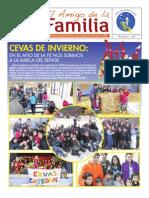 EL AMIGO DE LA FAMILIA domingo 21 julio 2013