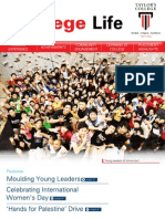 College Life e-news (Issue 2