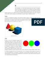 Texto Sobre Lenguaje Visual