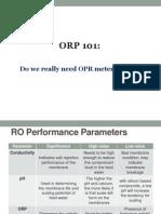 ORP  101