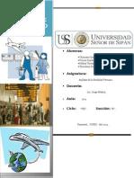 Migraciones en El Peru