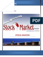 Stock Market news for 18 july 2013 by-The-Equicom