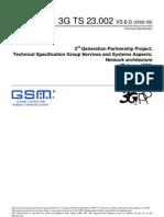 3G TS 23.002 V3.6.0 (2002-09)_R1999