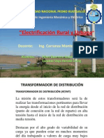 Capacidad de Los Transformadores de Distribucion