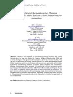 AliYang Framework in IJAMT