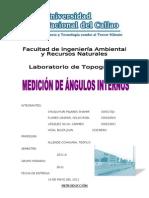 MEDICION DE ANGULOS INTERNOS (REPORTENº 4)