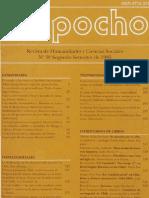 Corvalán 1995. Surgimiento de nuevas identidades en la historia política reciente. El caso del PS.153