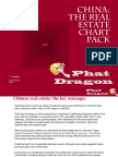 Phat Dragon the Real Estate Chart Pack July 2013