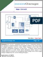 Smps Circuit