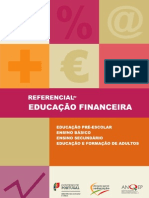 Referencial de Educacao Financeira Final Versao Port