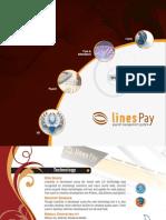 LinesPay Brochure