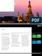 Employment Outlook 2012 - Thailand