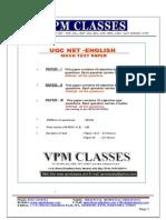 Ugc Net_english_free Solved Paper