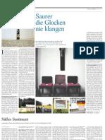 Saurer Die Glocken Nie Klangen – Christ und Welt  30-2013