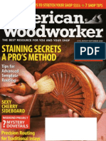 American Woodworker - (Aug,Sep 2009) (Malestrom)