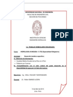 TrabajoEncargado1HidrologiaAvanzada_CPyM2013
