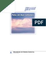 Jet Pulse Filter
