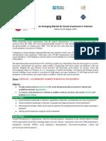 Participants - General Info