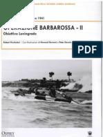 Operazione Barbarossa II - Obiettivo Leningrado - Giugno 1941