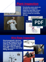 Different Ndt Inspections Examples