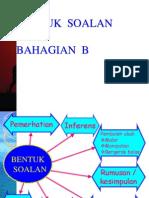 Sains Bahagian B UPSR Teknik Menjawab (1)