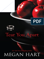 Tear You Apart by Megan Hart - Chapter Sampler