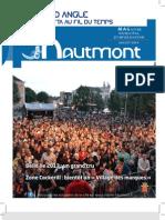 Magazine municipal n° 450 - Juillet 2013 (1)