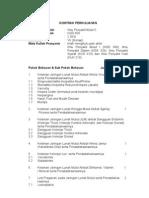 Kontrak Prkuliahn OM2 3Sept'12
