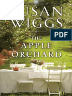 The Apple Orchard by Susan Wiggs - Chapter Sampler